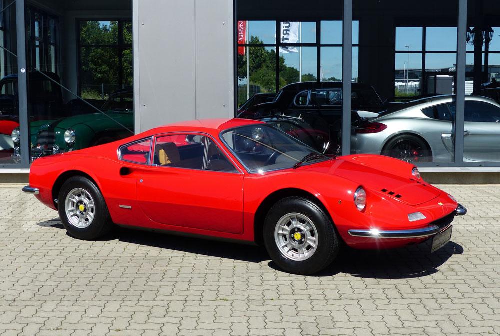 Classic Cars Heide - Classic Cars GmbH